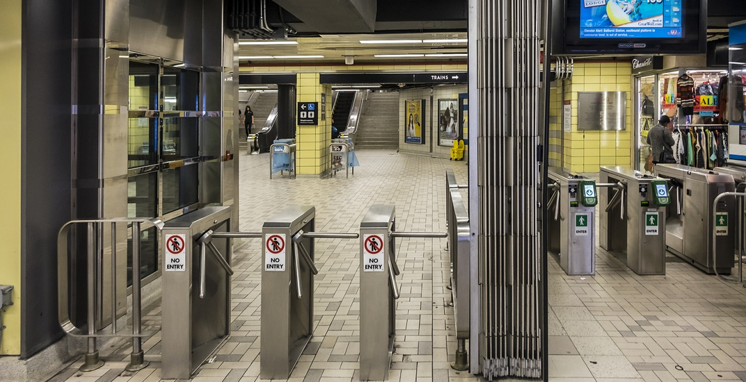 TTC tickets and tokens will be phased out in 2019