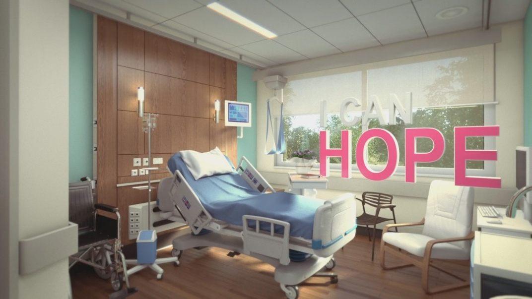 Toronto Hospital West Park Healthcare Centre