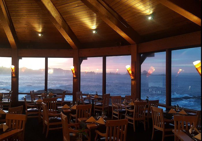 top resort canada