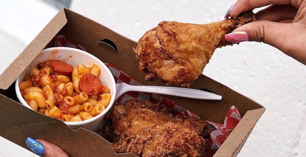 Get $1 fried chicken drumsticks this weekend in Metro Vancouver