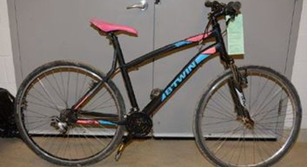 Police looking for owners of bikes and electronics stolen from downtown Toronto
