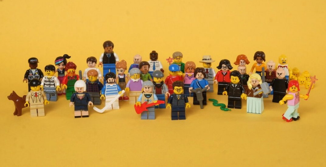 Lego vancouver 2018 election candidates f