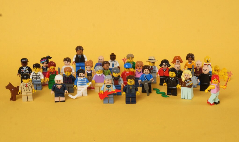 LEGO Vancouver 2018 Candidates
