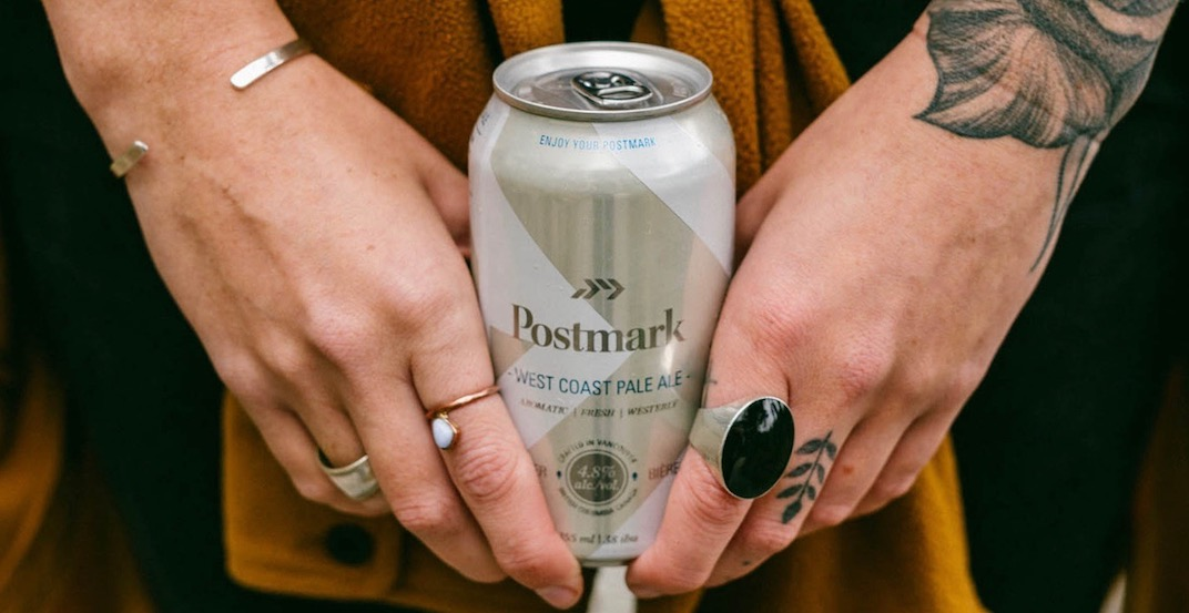 Postmark Brewing has officially been acquired by Craft Collective Beerworks