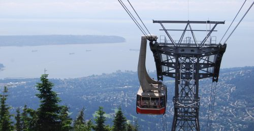 Grouse Mountain announces phased reopening of resort | News
