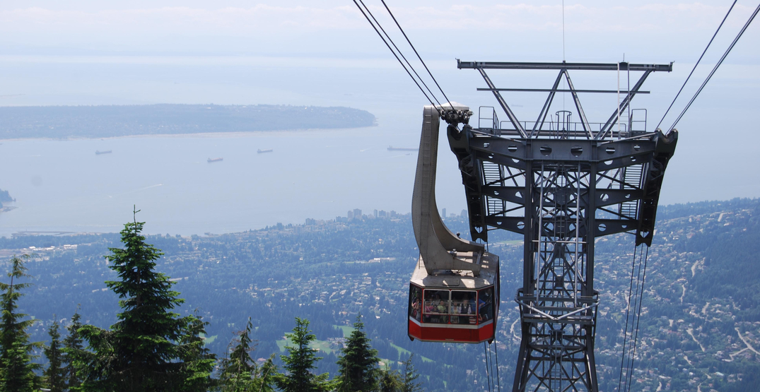 Grouse Mountain announces phased reopening of resort