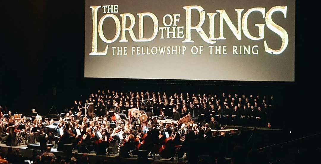 See the Lord of the Rings in concert this winter in Montreal