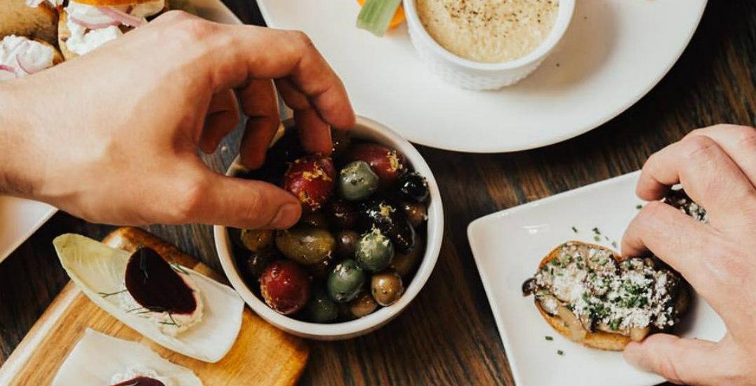 These 4 hidden gem restaurants are LITERALLY hidden from sight