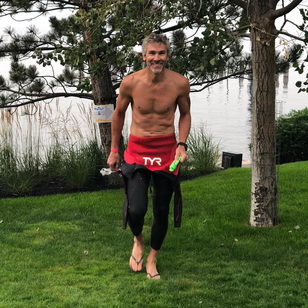 Here's what Trevor Linden has been up to since leaving the Canucks