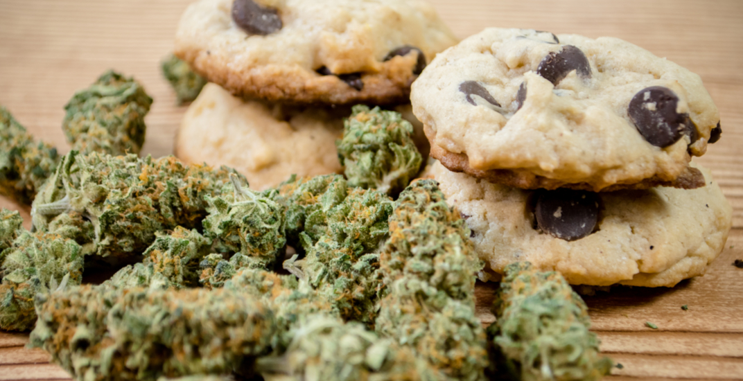 Boom or bust: Some Canadian cannabis companies are investing in edibles