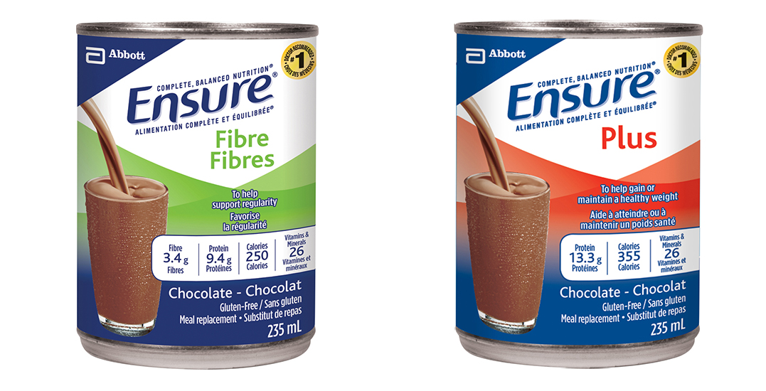 Health Canada issues nationwide recall over Abbott-brand liquid nutrition products
