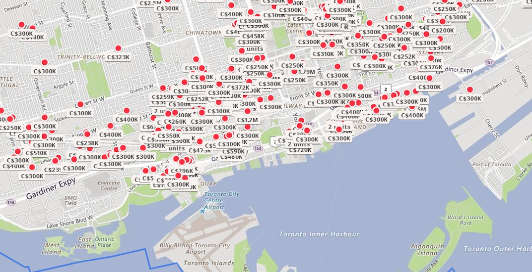Zillow expands north with its first Canadian online property ... on tumblr maps, jones soda, microsoft maps, pathfinder rpg maps, mapquest maps, pictometry maps, spanish speaking maps, geoportal maps, civilization 5 maps, yandex maps, walmart maps, aerial maps, alternate history maps, teaching maps, local maps, social studies maps, expedia maps, google maps, fictional maps, groundwater maps, high quality maps,