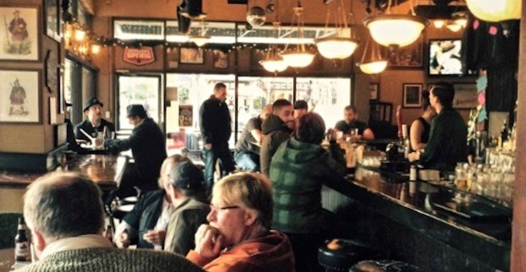 Donnelly Group reveals plans to take over soon-to-close Vancouver bar