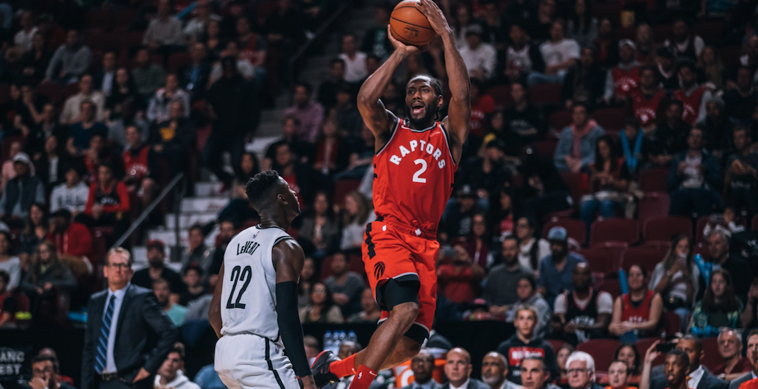 3 reasons why the Raptors will dominate the East this season