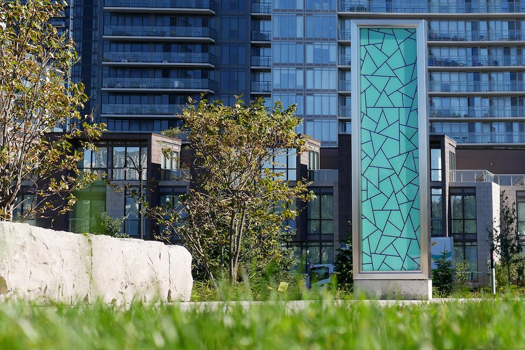 Woodsy Park Concord Park Place Toronto