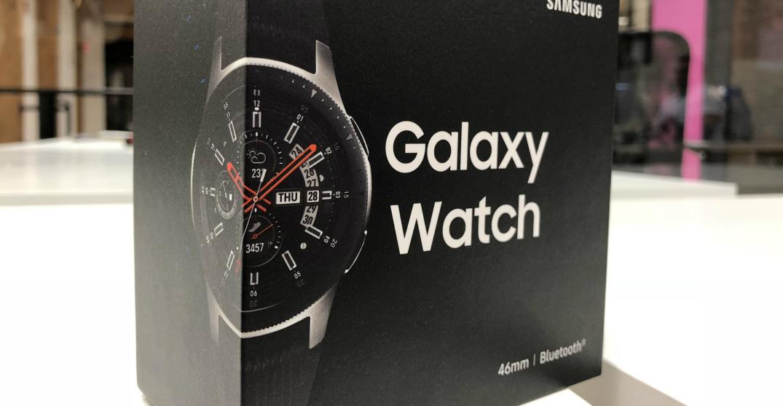 4 ways the Samsung Galaxy Watch made us feel like a high-tech superhero