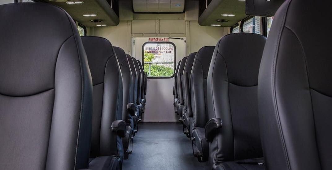 New Surrey to UBC express bus now just as little as $6.50 each way