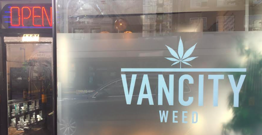Illegal cannabis dispensaries remain open in Vancouver after legalization