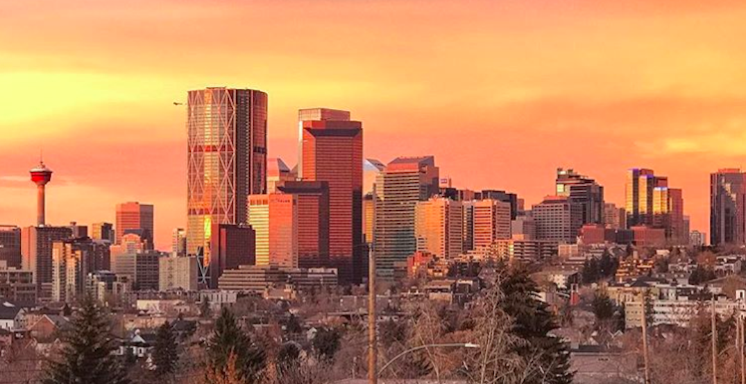 It takes just one year to save up for a Calgary home down payment: report