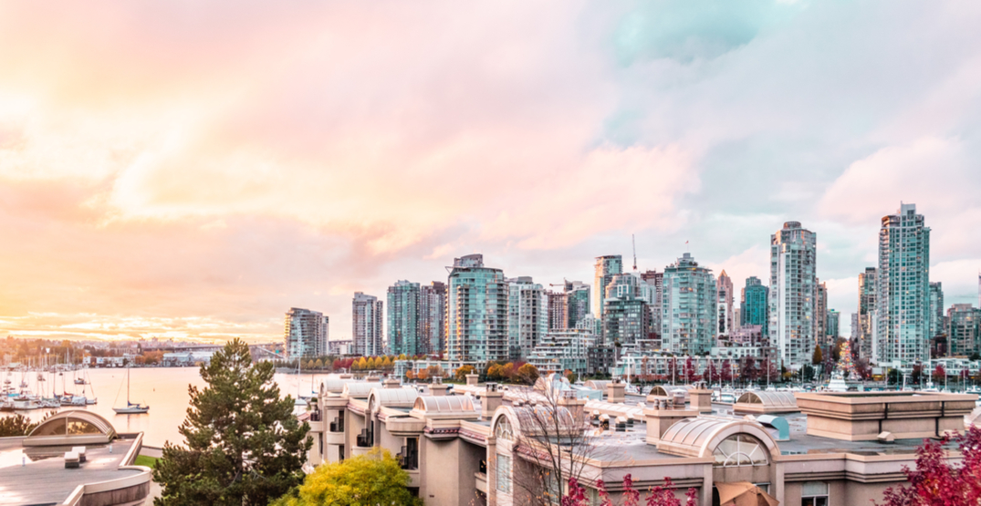 Metro Vancouver forecast calling for 5 straight days of sunshine