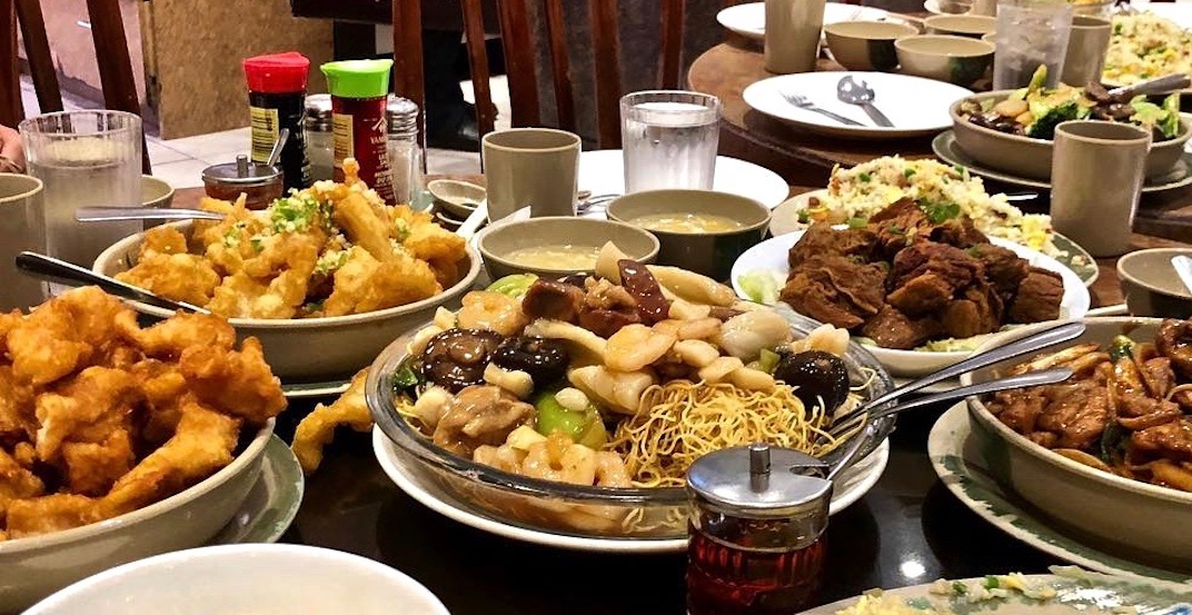 Best places for late night Chinese food in Metro Vancouver