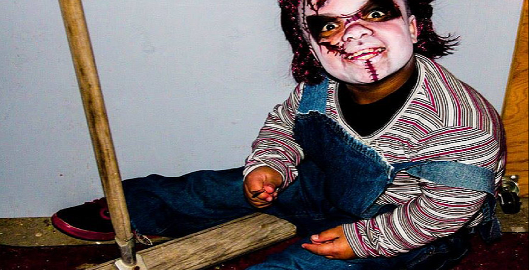 Explore your worst nightmares by taking a walk through Haunted Calgary