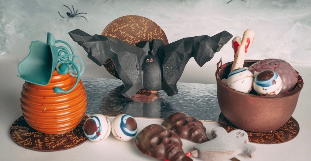 14 must-try Halloween treats in Vancouver
