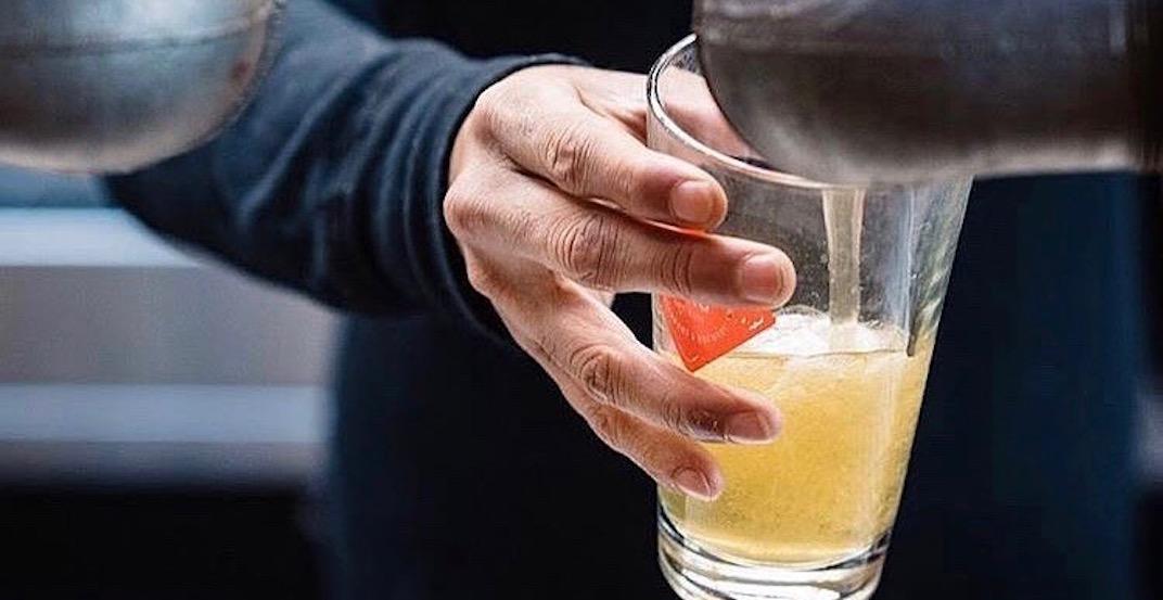 Week-long celebration of Alberta-made beer kicks off today