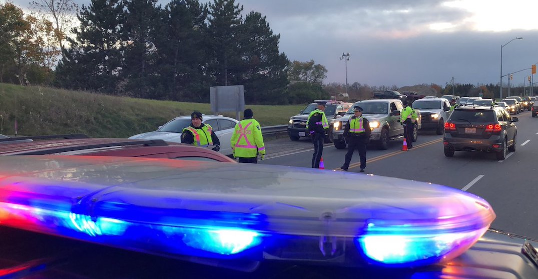 York police will now regularly release names of impaired drivers
