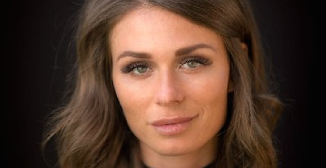 7 things you should probably know about Faith Goldy