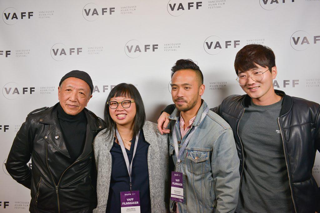 VVancouver Asian Film Festival