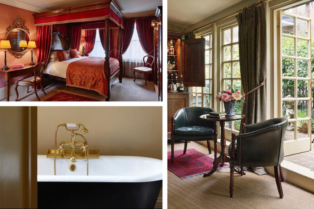Rookery Hotel London