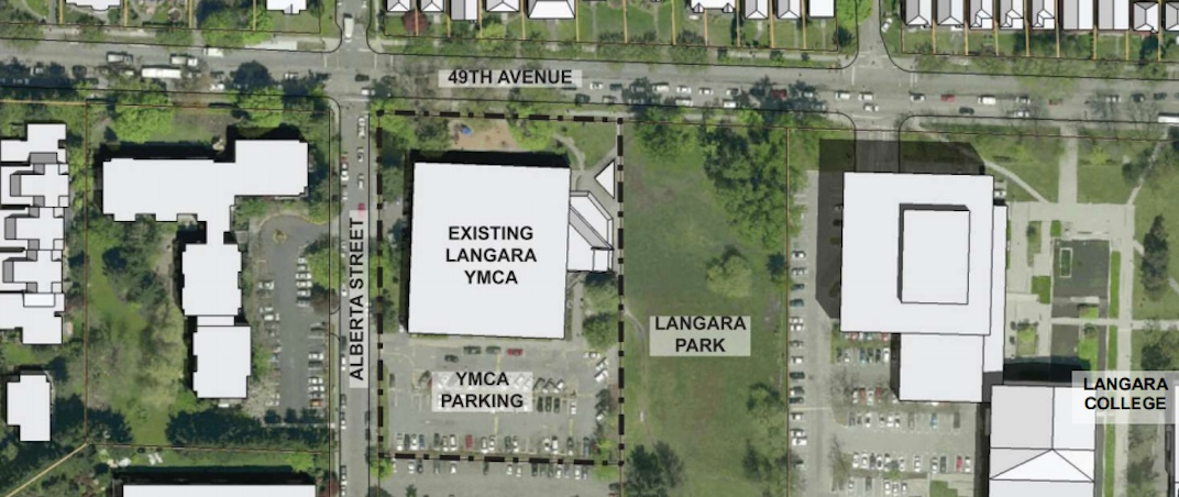 Vancouver Langara Family YMCA