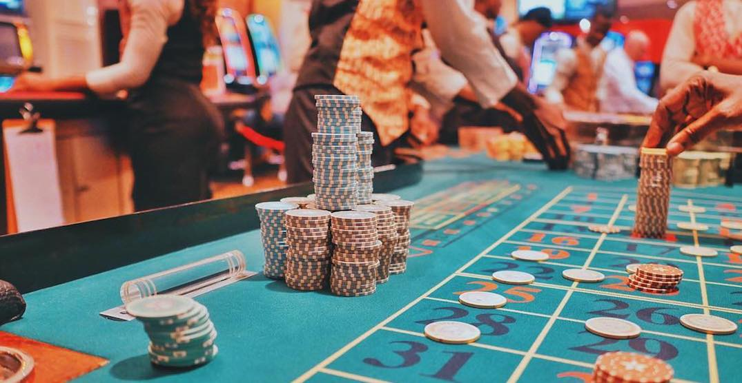 Here's how to live your best Vegas life right here in Vancouver (CONTEST)