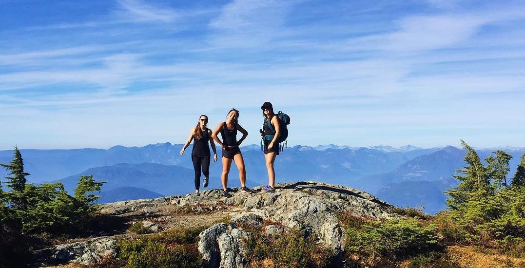 Here are the best hikes in Vancouver to do before winter arrives