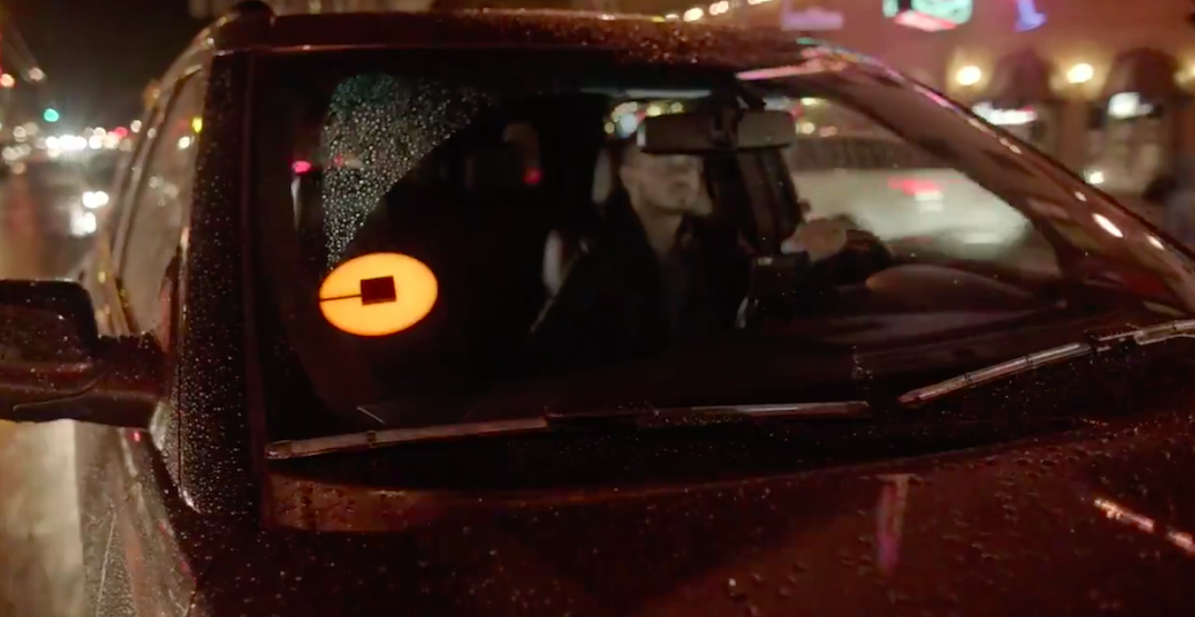 Calgarians can now use Uber Beacon technology to find their rides