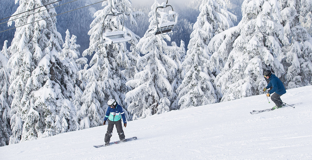 Grouse Mountain Early Bird Passes are on sale right now — and you can win one here (CONTEST)