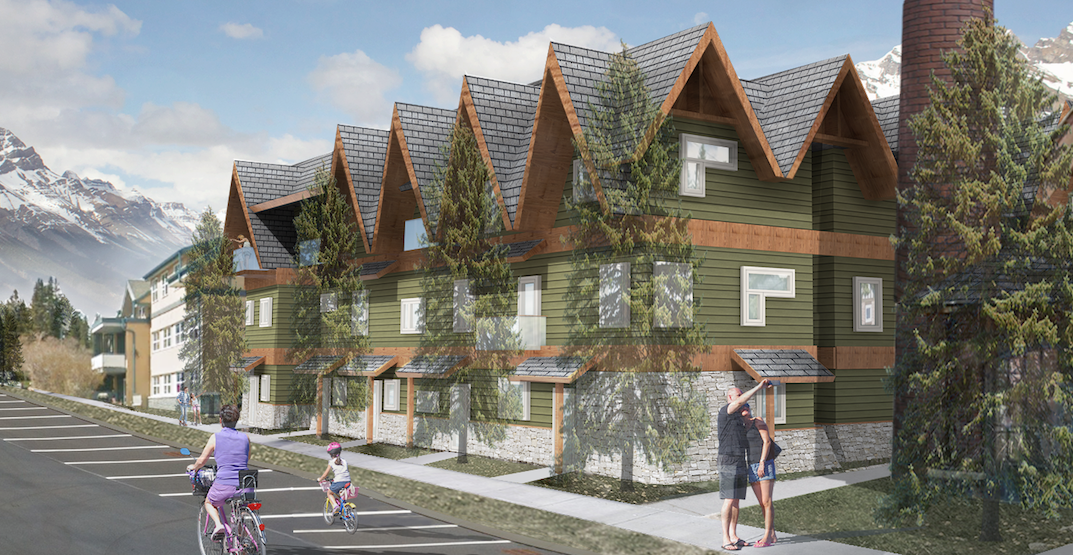 Alberta to build up to 467 affordable rental homes from shipping containers