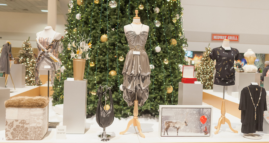 One of A Kind Winter Show returns to Toronto this month to kickstart the holidays
