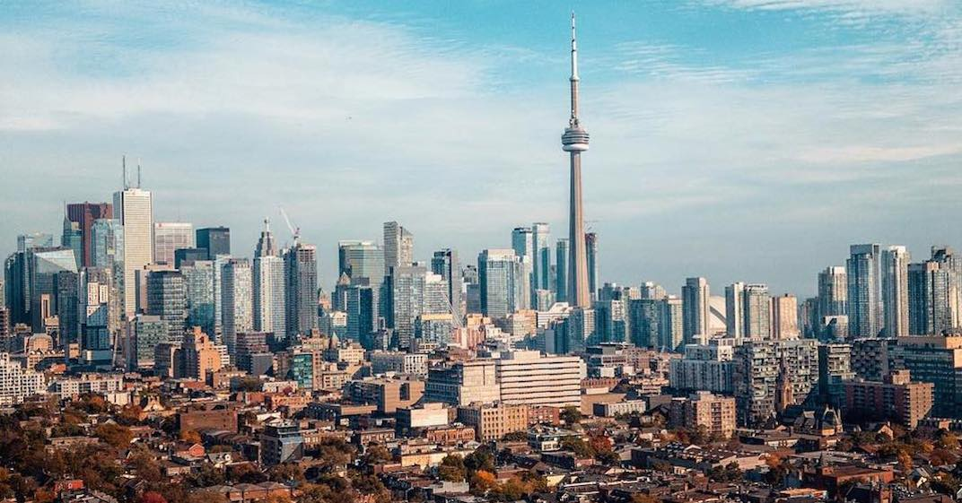 Top 6 in the 6ix: Can't miss Toronto events, November 12 to 18