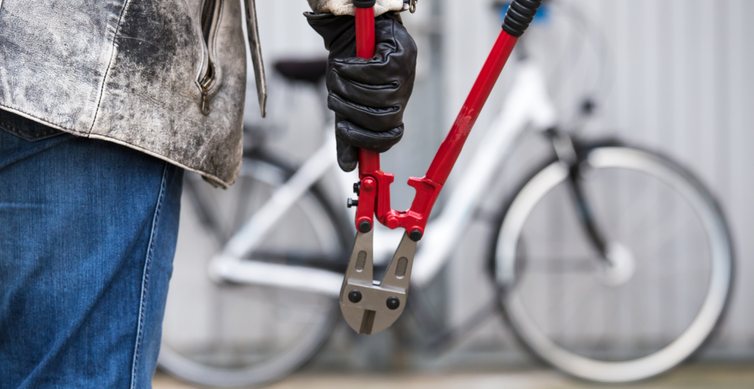 Vancouver Police anti-bike theft program recognized by World Bank