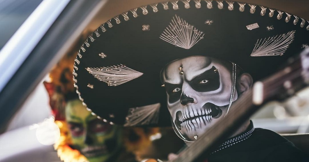 11 epic celebrations for the Day of the Dead in Mexico