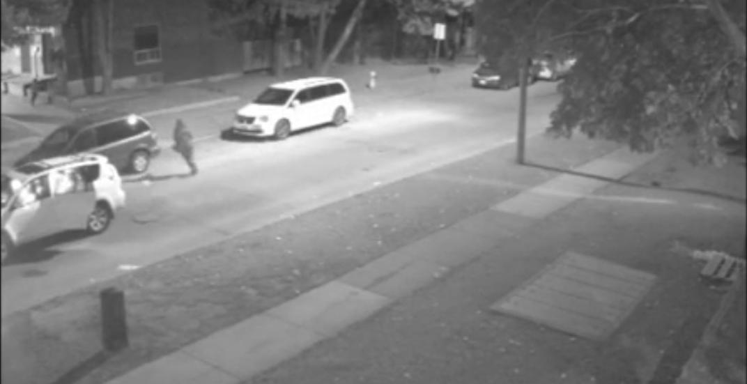 Gunfire narrowly misses 8-year-old boy in Toronto (VIDEO)