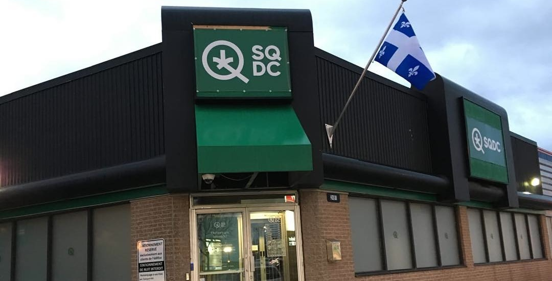 Quebec's cannabis shops will be open every day starting on May 20