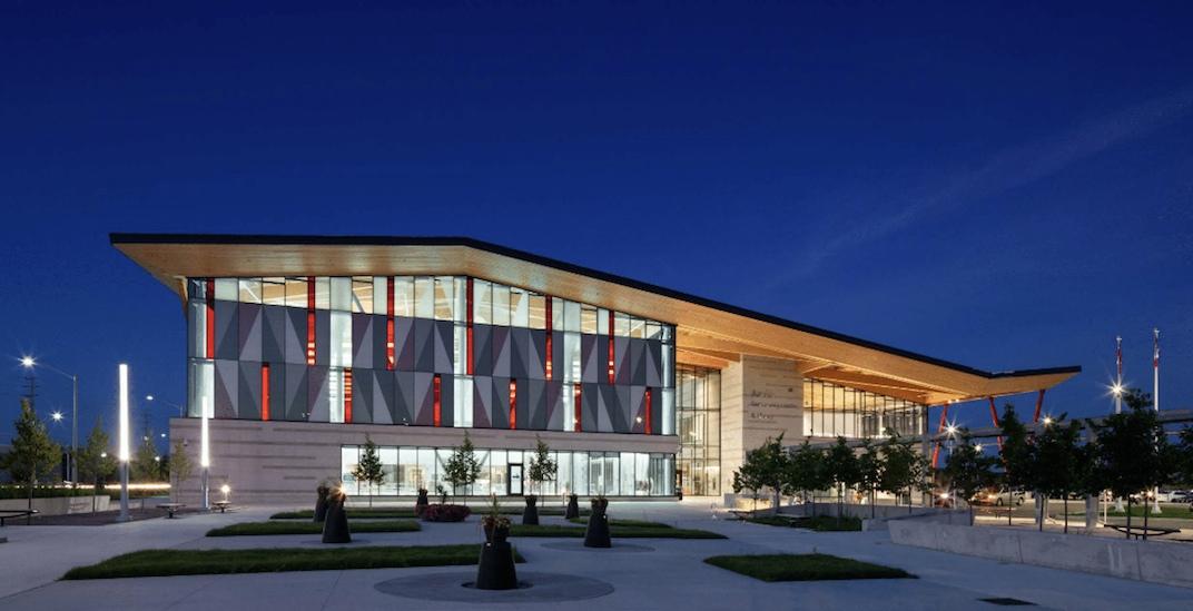 New community centre and library a gem for Markham (PHOTOS)