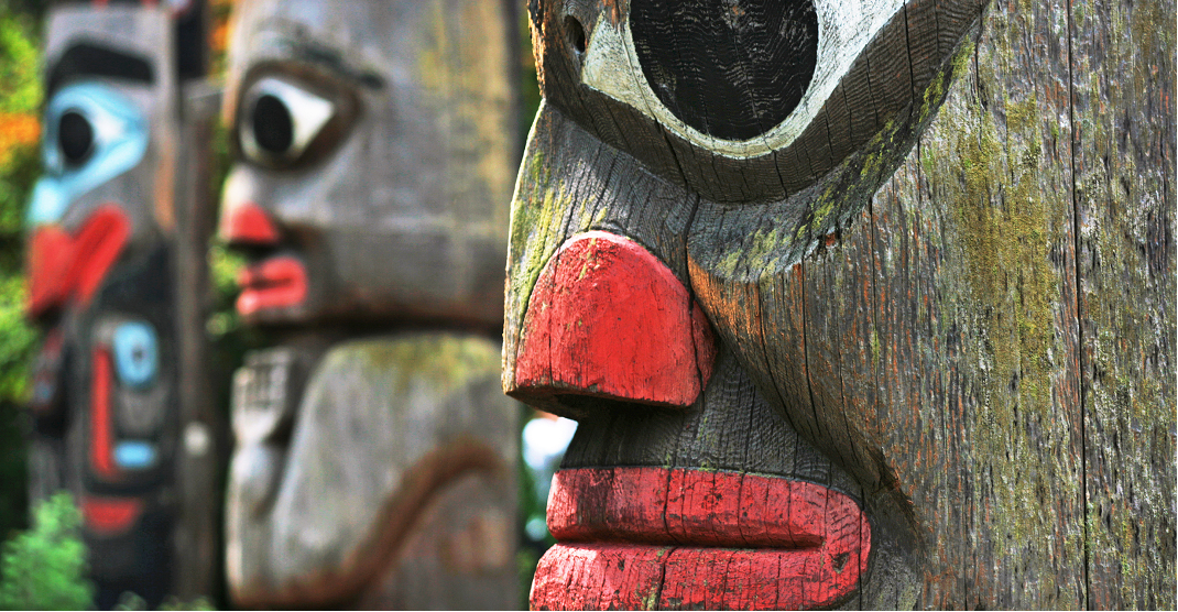 Indigenous tourism seeing 'unprecedented' growth in BC