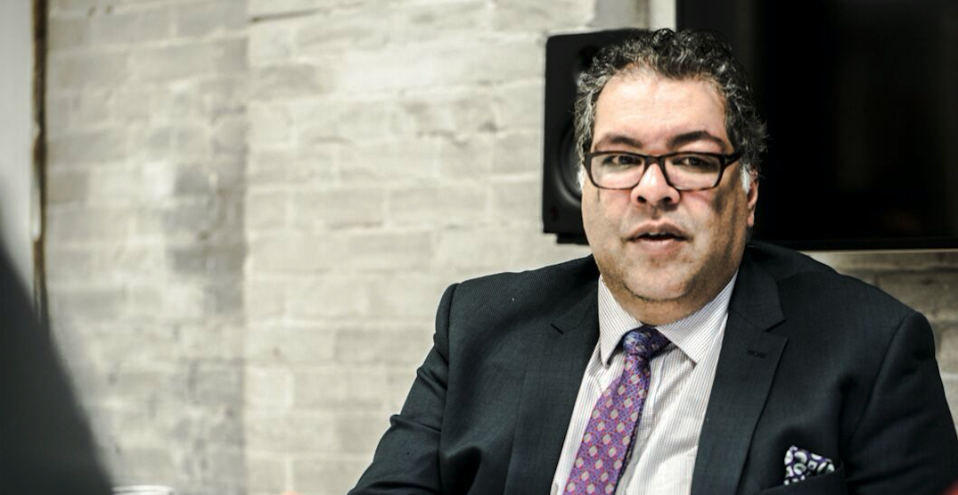 Mayor Nenshi calling on Calgarians to do more to reduce COVID-19 spread