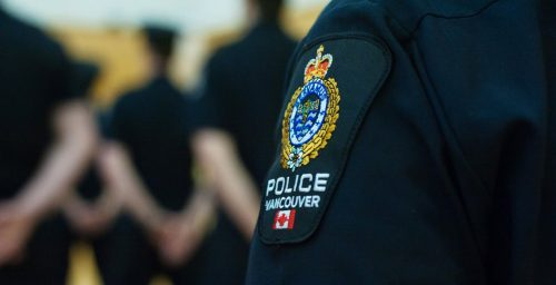 Two suspects charged for allegedly feigning coronavirus and spitting on officer   News