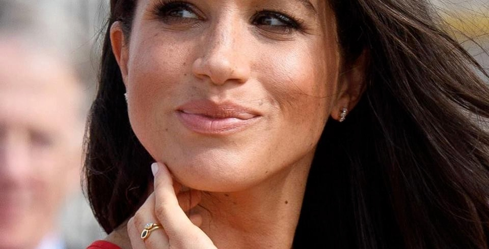 Meghan Markle spotted in Montreal-made jewellery on royal tour (PHOTOS)