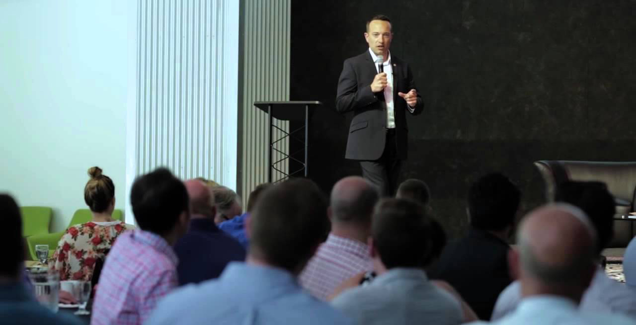 Master the world of enterprise and B2B at the Sales Performance Summit